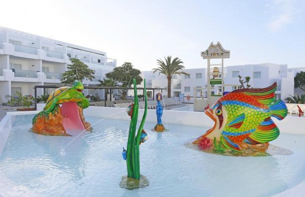 фото отеля Sentido Lanzarote Aequora Suites Hotel (ex. Thb Don Paco Castilla; Don Paco Castilla) изображение №45
