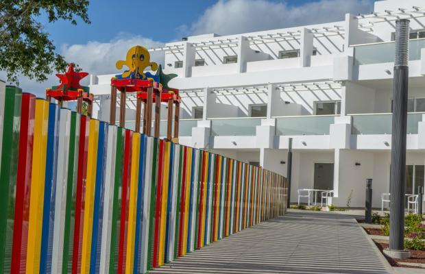 фотографии Sentido Lanzarote Aequora Suites Hotel (ex. Thb Don Paco Castilla; Don Paco Castilla) изображение №20