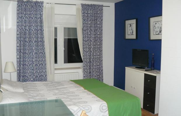 фотографии отеля Celic Art Apartments изображение №23