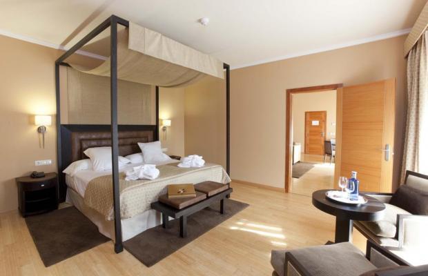 фото отеля Hospes Palacio de Arenales (ex. Fontecruz Palacio de Arenales) изображение №9