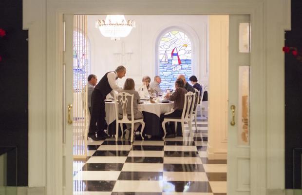 фото отеля Lopez de Haro изображение №13