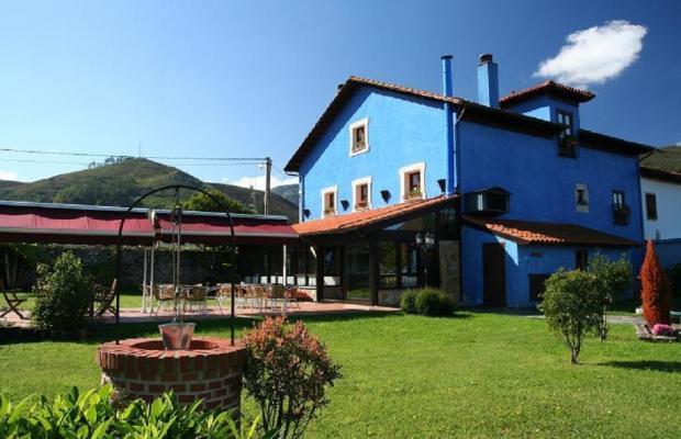 фото отеля La Casona de Nueva изображение №9