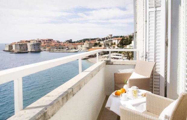 фотографии отеля Adriatic Luxury Hotels Excelsior изображение №7