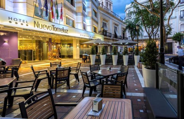 фото отеля Nuevo Torreluz Hotel изображение №33