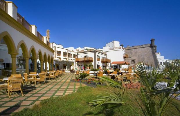 фото Gran Castillo Tagoro Family & Fun Playa Blanca (ex. Dream Gran Castillo Resort) изображение №86