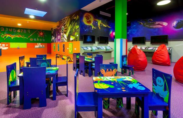 фото отеля Gran Castillo Tagoro Family & Fun Playa Blanca (ex. Dream Gran Castillo Resort) изображение №77