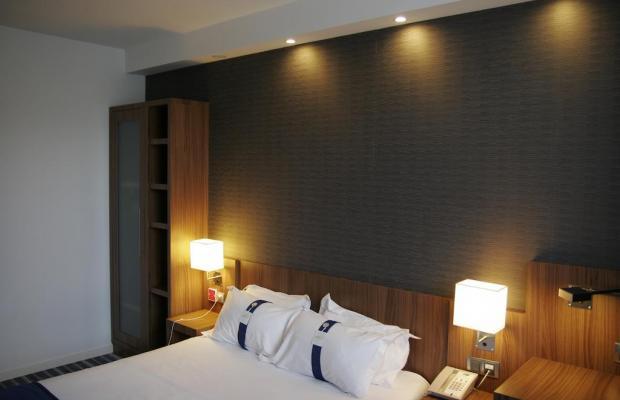 фотографии Holiday Inn Express Bilbao изображение №24