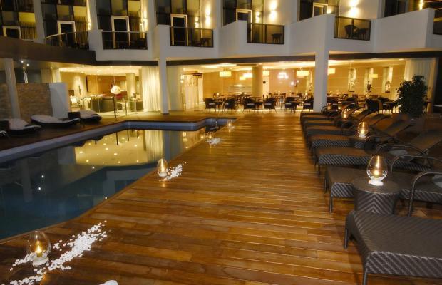 фотографии Hotel Valhalla Spa изображение №16