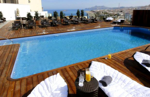 фото отеля Hotel Valhalla Spa изображение №1
