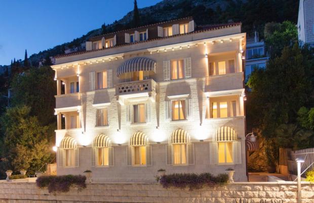 фото отеля Adriatic Luxury Villa Glavic изображение №1