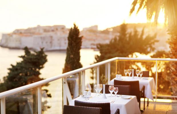 фото отеля Adriatic Luxury Villa Glavic изображение №9