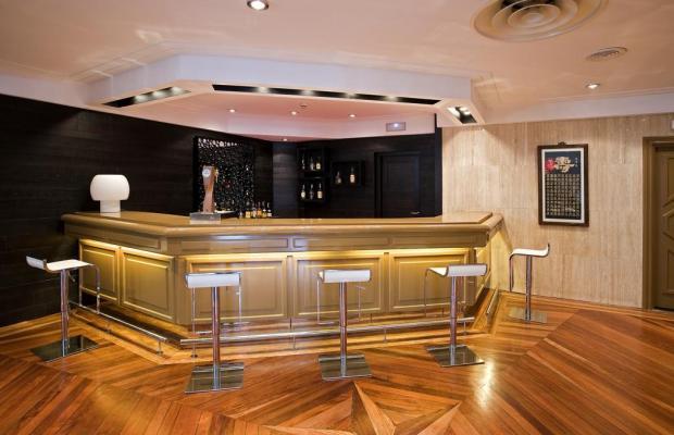 фотографии отеля Hotel San Sebastian изображение №39