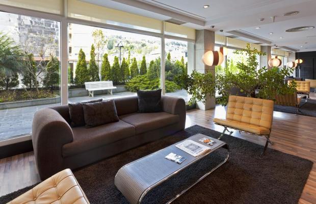 фотографии Hotel San Sebastian изображение №36