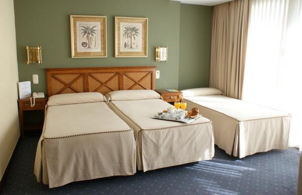 фотографии отеля Hotel San Sebastian изображение №31