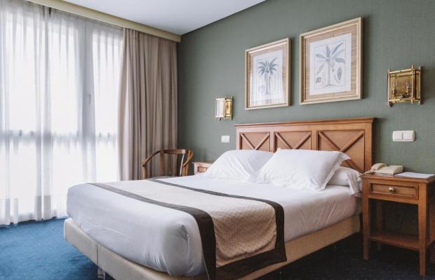 фото отеля Hotel San Sebastian изображение №13