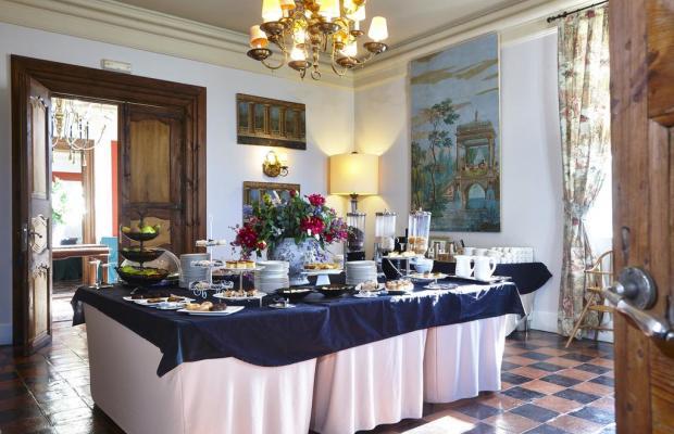 фото Palacio Urgoiti изображение №42
