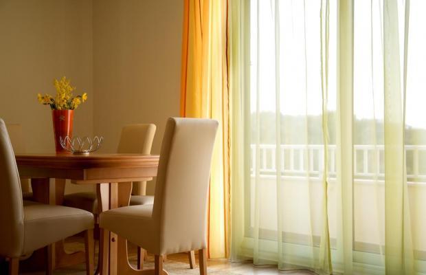 фотографии отеля Pervanovo Apartments изображение №31