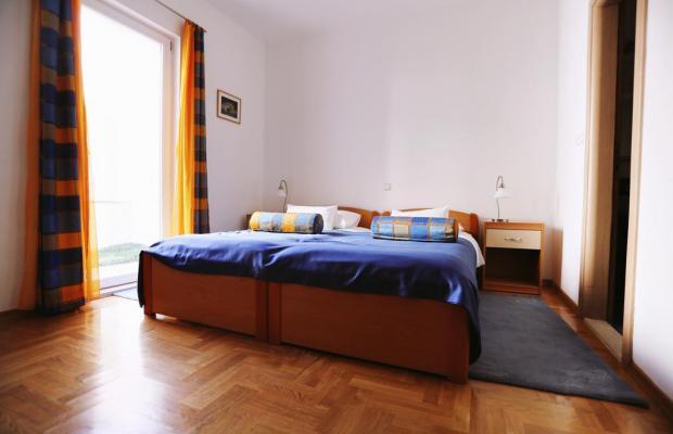 фотографии отеля Pervanovo Apartments изображение №11