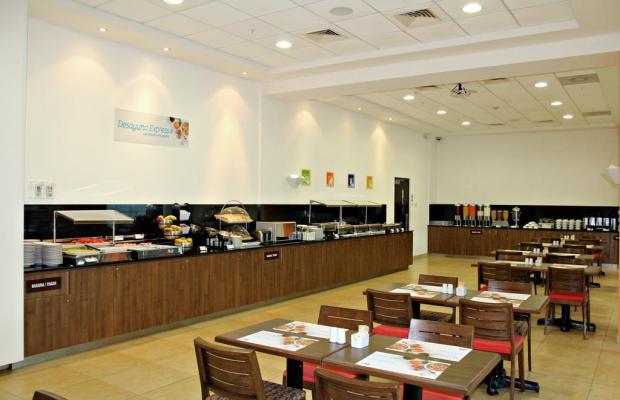 фото отеля Holiday Inn Express Merida изображение №13