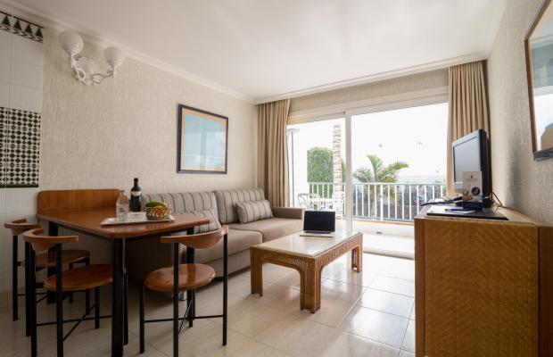 фотографии отеля Apartamentos Fariones изображение №15