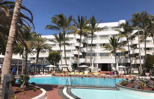 фото отеля Suite Hotel Fariones Playa изображение №13