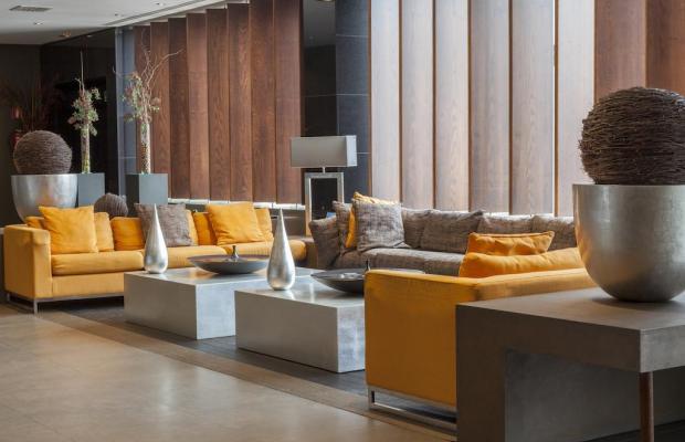 фотографии AC Hotel by Marriott Oviedo Forum изображение №16