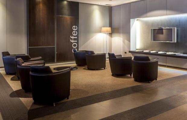 фотографии отеля AC Hotel by Marriott Oviedo Forum изображение №7