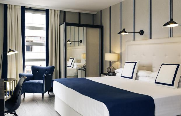 фото отеля Jardines de Albia изображение №25