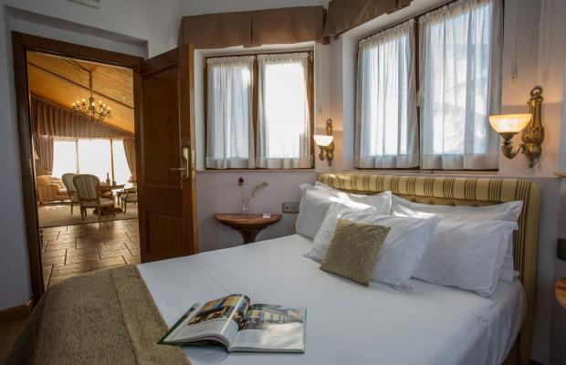 фотографии Ayre Hotel Alfonso II изображение №12