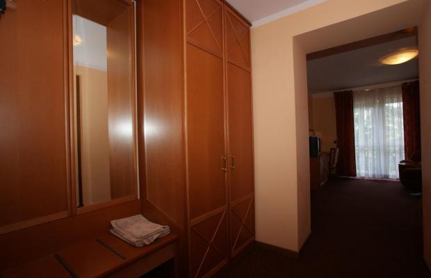 фото отеля Зеленый Гай (Zeleniy Gay) изображение №5