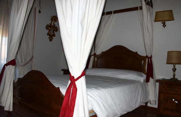фотографии отеля Palacio de Monjaraz (ех. Hosteria Bracamonte) изображение №27