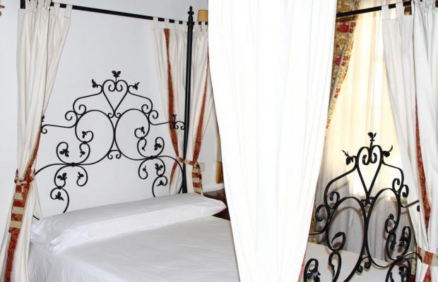 фотографии Palacio de Monjaraz (ех. Hosteria Bracamonte) изображение №24