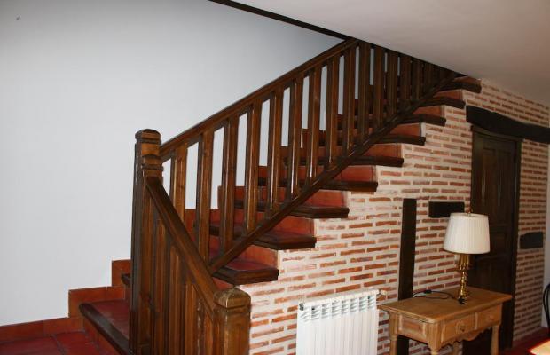 фото Palacio de Monjaraz (ех. Hosteria Bracamonte) изображение №14