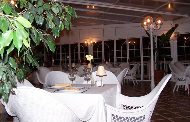 фото отеля Hotel El Dorado изображение №13