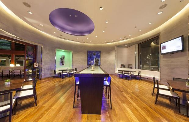 фото отеля Melia Bilbao (ex. Sheraton Bilbao) изображение №13