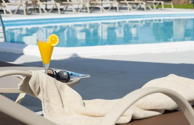 фото отеля Hotel La Palma de Llanes (ex. Arcea Las Brisas) изображение №25
