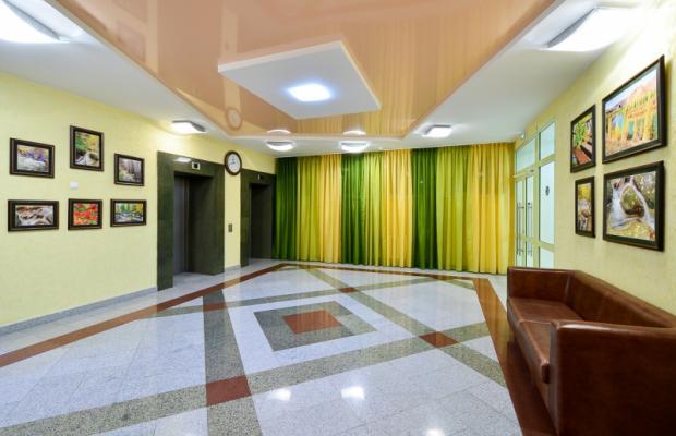 фото отеля Катунь (Katun) изображение №9