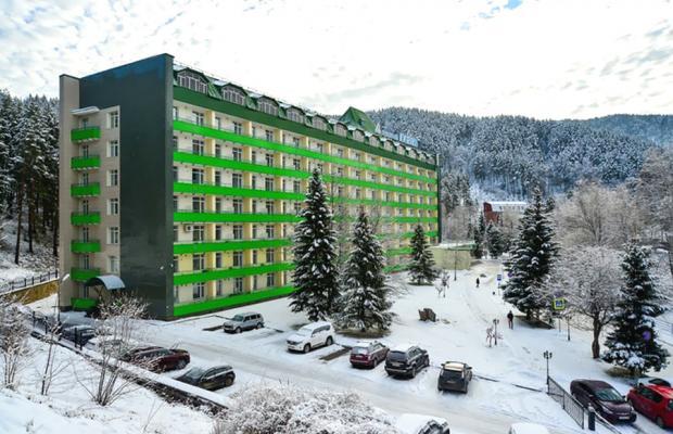 фото отеля Катунь (Katun) изображение №1