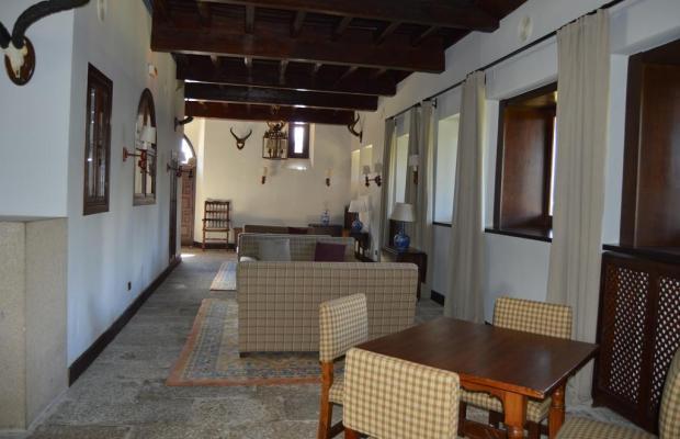 фото отеля Parador de Gredos изображение №13