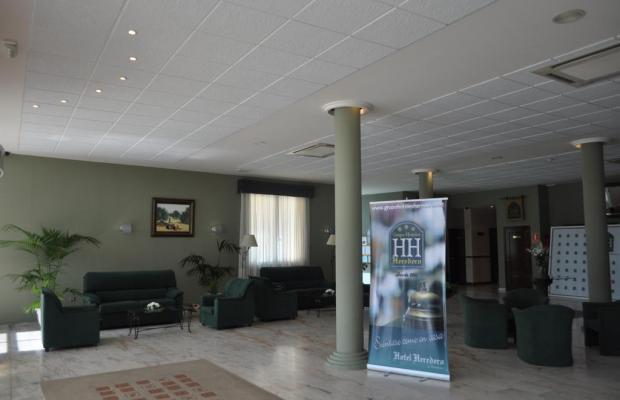 фотографии отеля Heredero изображение №23