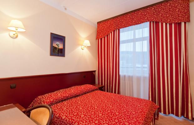 фотографии отеля Алтай-West (Altay-West) изображение №43