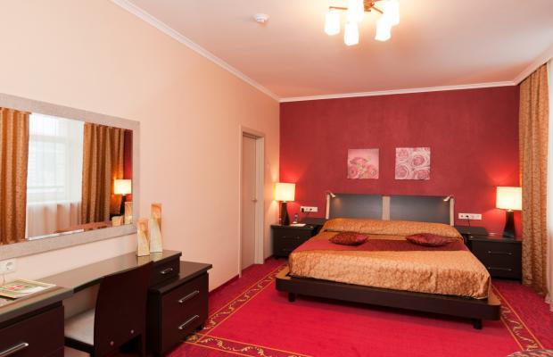фото отеля Алтай-West (Altay-West) изображение №41