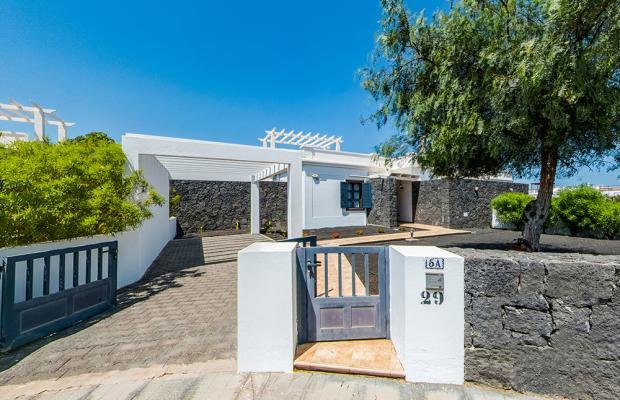 фотографии отеля Villas Susaeta изображение №19