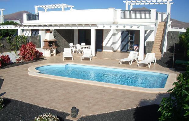 фото Villas Susaeta изображение №14
