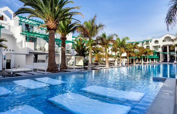 фотографии отеля Barcelo Teguise Beach (ex. Barcelo La Galea) изображение №39