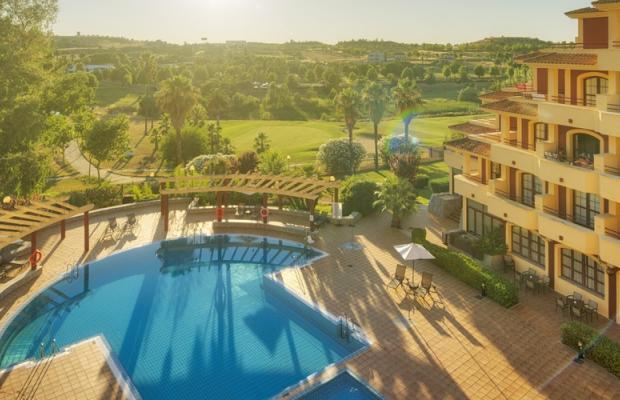 фотографии LUNION Hotels Golf Badajoz (ex Confortel) изображение №40