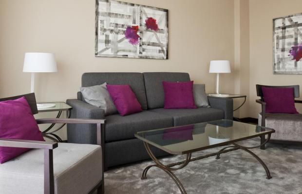 фото LUNION Hotels Golf Badajoz (ex Confortel) изображение №14