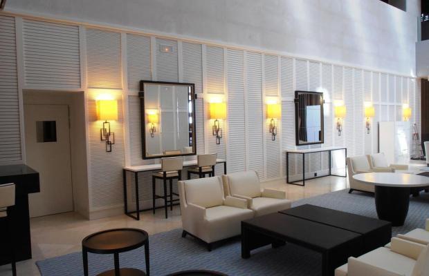 фото Gran Hotel Sardinero изображение №26