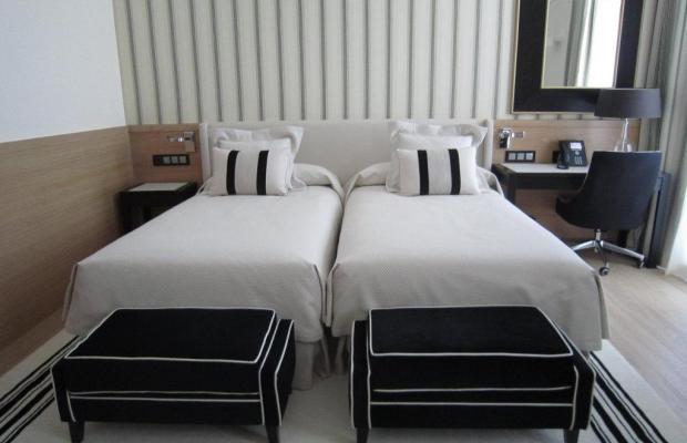 фотографии Gran Hotel Sardinero изображение №24