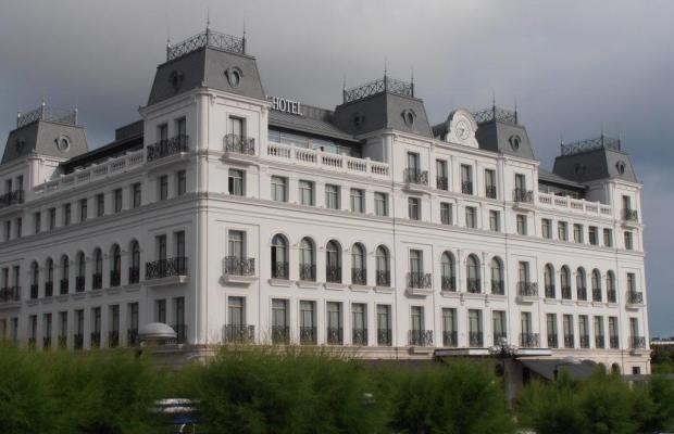 фото Gran Hotel Sardinero изображение №14